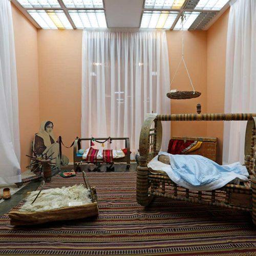 موزه کودک ایرانک